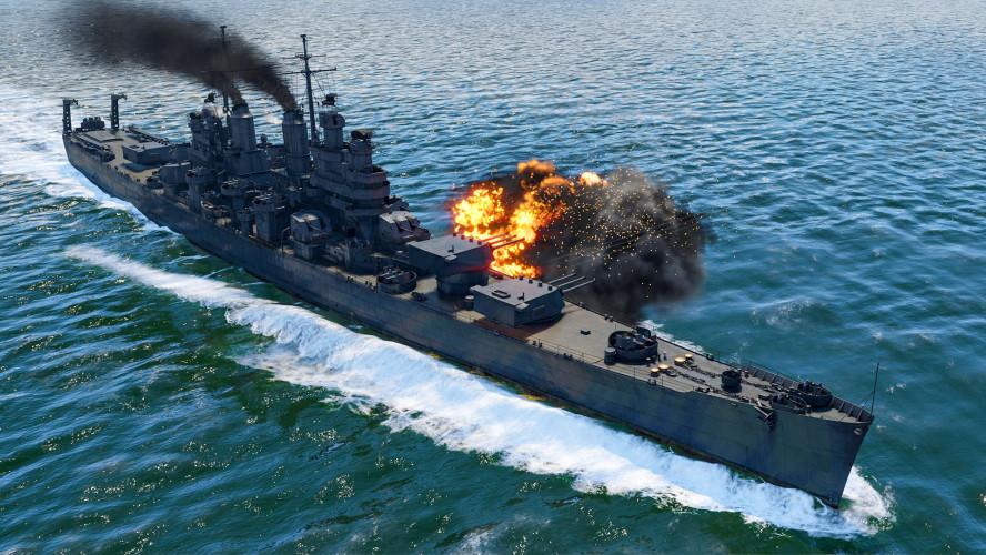 В War Thunder проходит событие «Операция З.И.М.А.», где можно получить шесть новых моделей техники