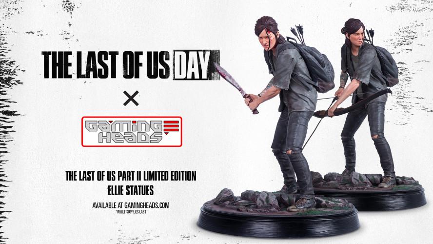 Саундтрек на виниле, настольная игра и новые фигурки — что Naughty Dog приготовила ко Дню The Last of Us