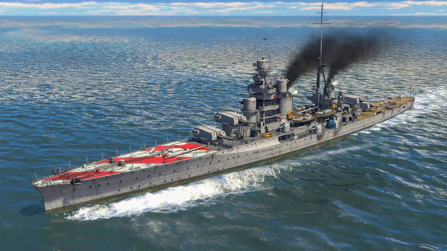 Кажется, «Огненный дождь» собирается — War Thunder получила обновление с новыми моделями техники и картой