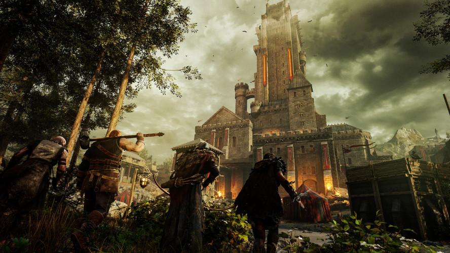 Переосмысление легенды о Робин Гуде — подробности о PvPvE-экшене Hood: Outlaws & Legends