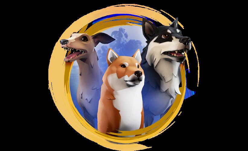 К Sea of Thieves вышло обновление — в игре наконец-то появились собаки