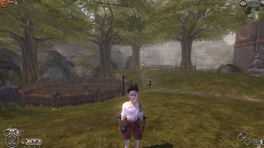 Fable<br>
