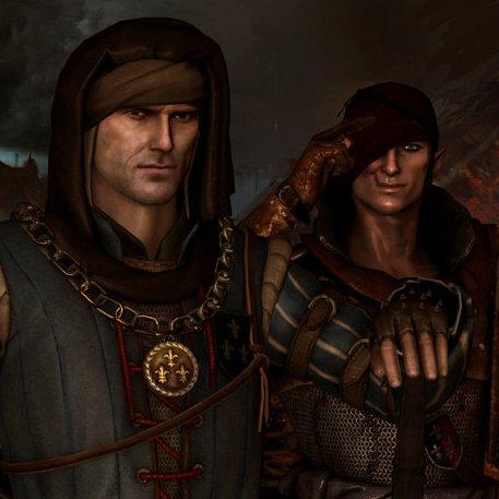 Почему Witcher 2 — заслуженный представитель польской трилогии о ведьмаке?
