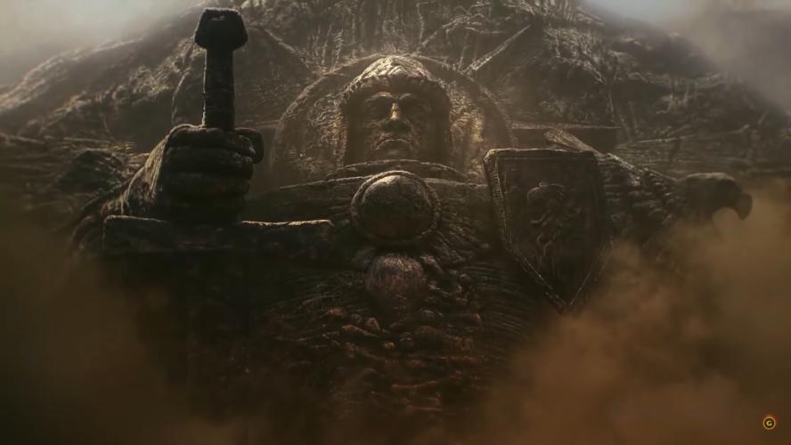 Апокалиптический мир Здзислава Бексиньского в играх