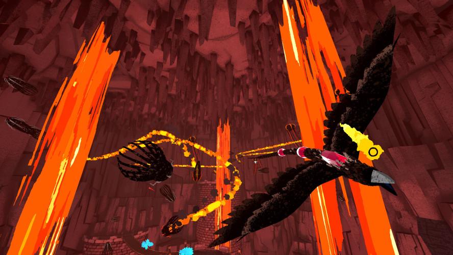 Трейлер к запуску Boomerang X — экшена про бумеранг и суперсилы
