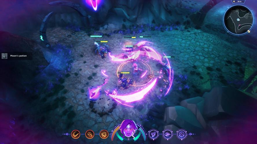 Создатели Remothered анонсировали Batora: Lost Haven — экшен-RPG про дуализм разума и тела