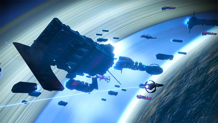 Апдейт Expeditions для No Man's Sky предлагает новый режим, еженедельные миссии и кучу улучшений
