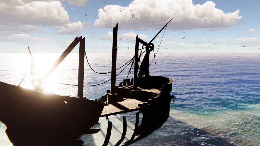 Corsairs Legacy — попытка возродить серию «Корсары»