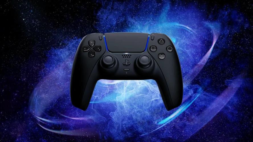 В июне выйдут красная и чёрная версии геймпада PlayStation 5