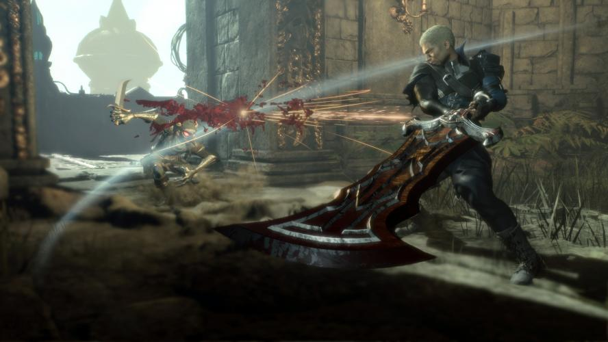 Анонс Stranger of Paradise Final Fantasy Origin — экшена от создателей Nioh и Ninja Gaiden