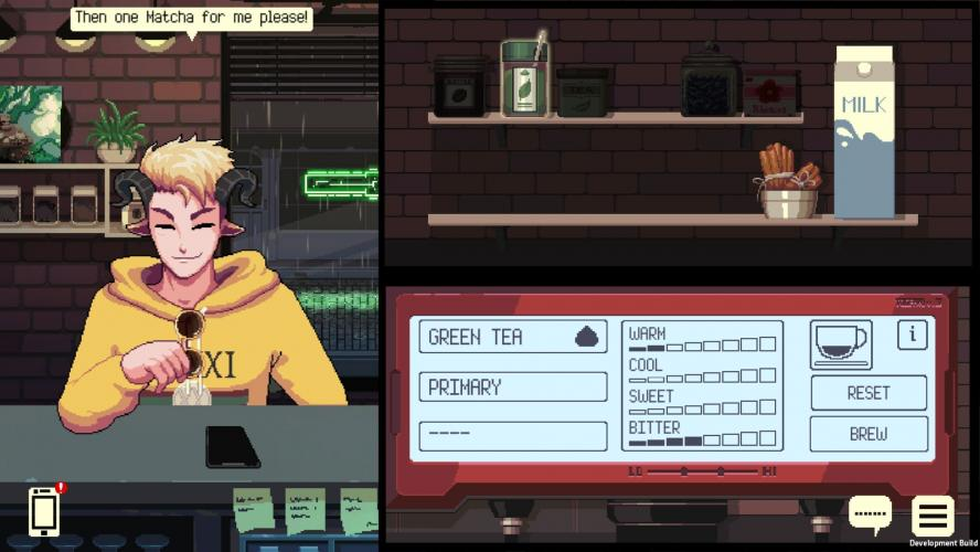 У Coffee Talk, визуальной новеллы про бариста в современном фэнтези, появится сиквел