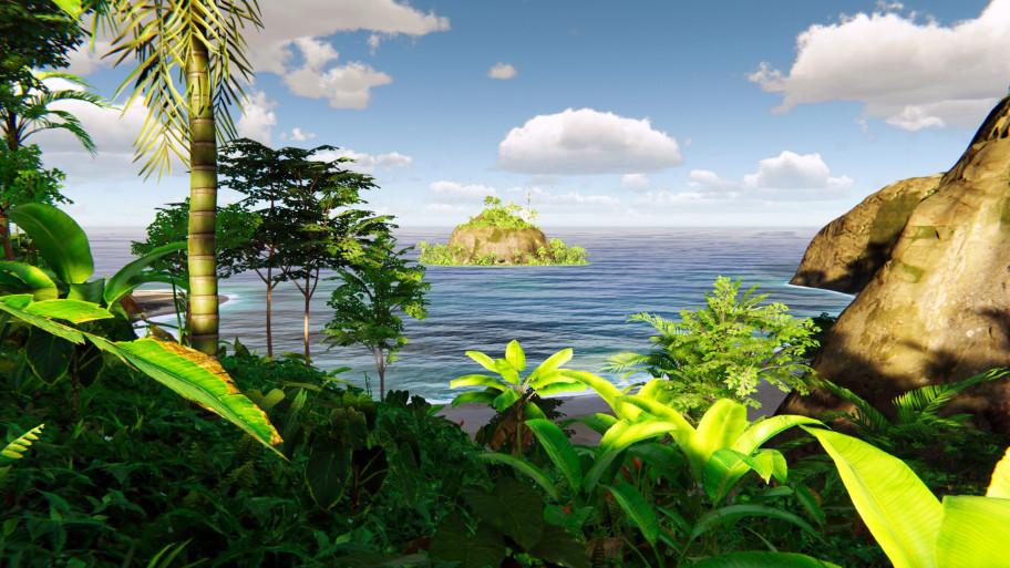 На Барбадосе всё спокойно. Пока…