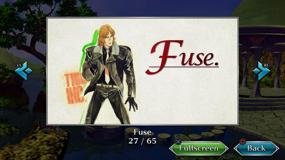 Чтобы этот герой стал доступен, нужно пройти игру хотябы раз любым персонажем.