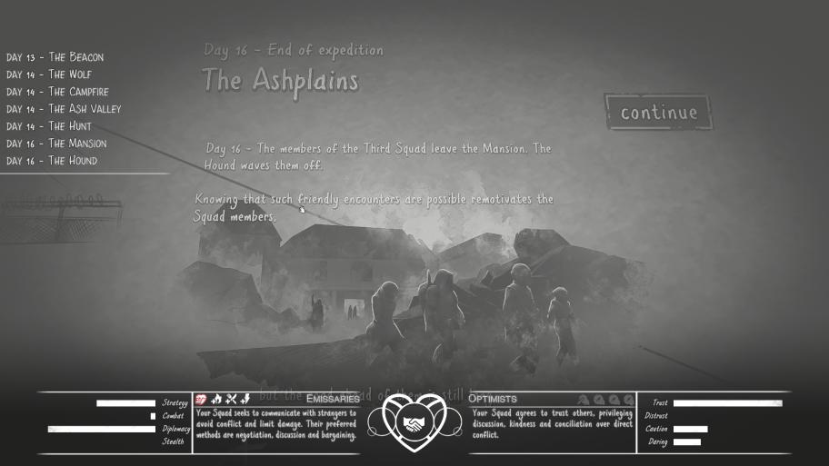 Игра высчитывает иучитывает многие параметры ирешения.