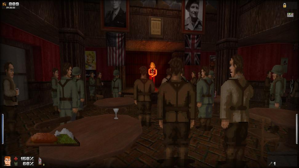 Wolfenstein: Blade of Agony: Обзор