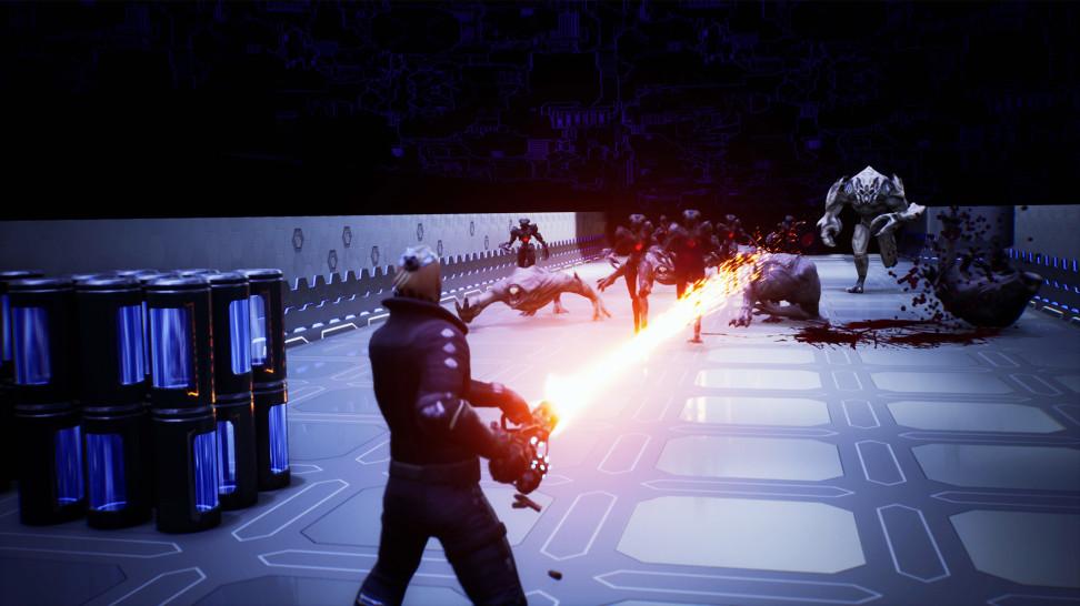 The Protagonist EX-1: Обзор