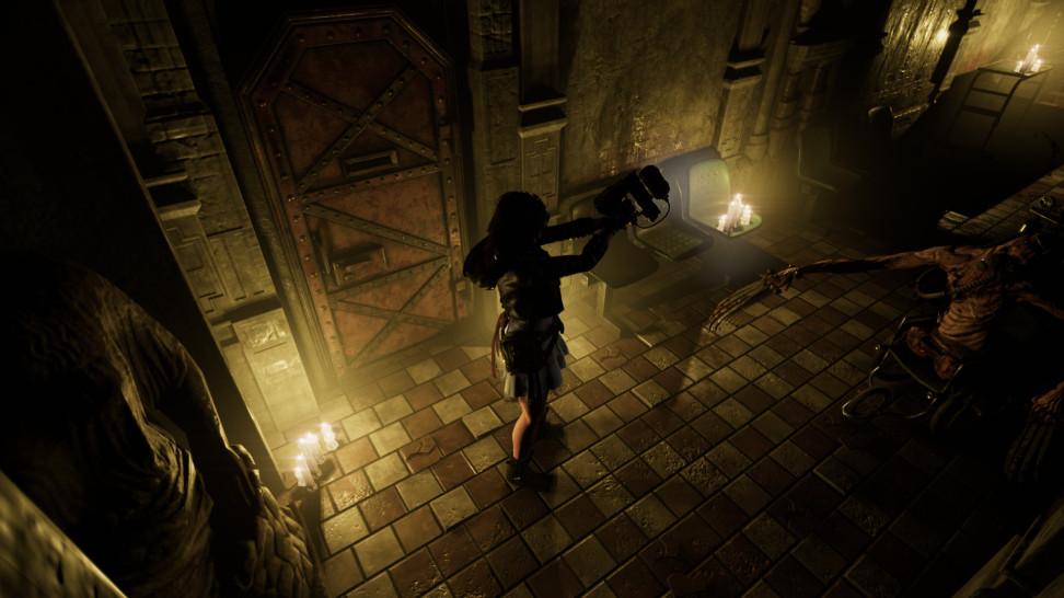 Tormented Souls: Обзор
