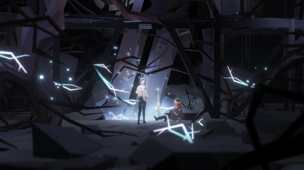 OPUS: Echo of Starsong: Обзор