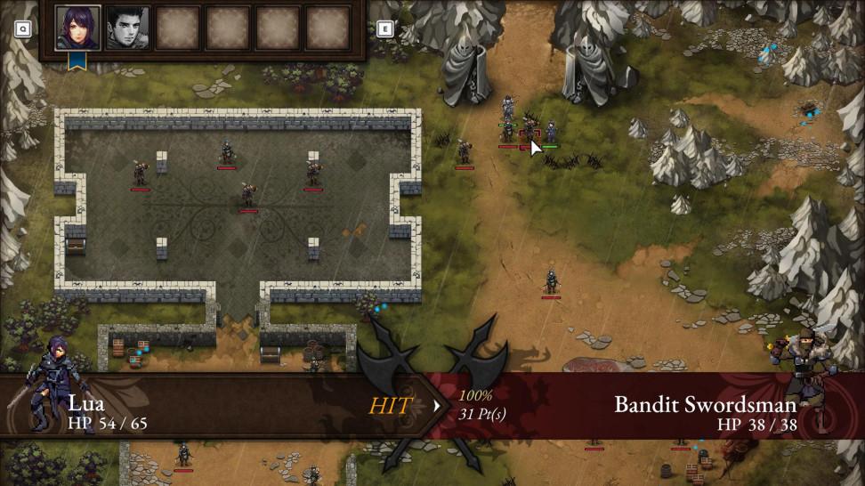 На картах можно найти сундуки, ресурсы для крафта и интересные детали.
