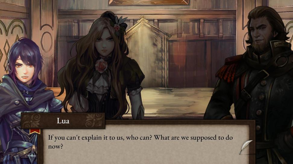 Вот и мы всю игру задаём примерно те же вопросы.