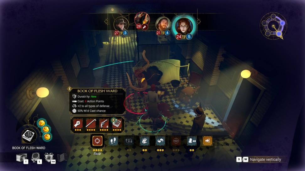 Arkham Horror: Mother's Embrace: Обзор