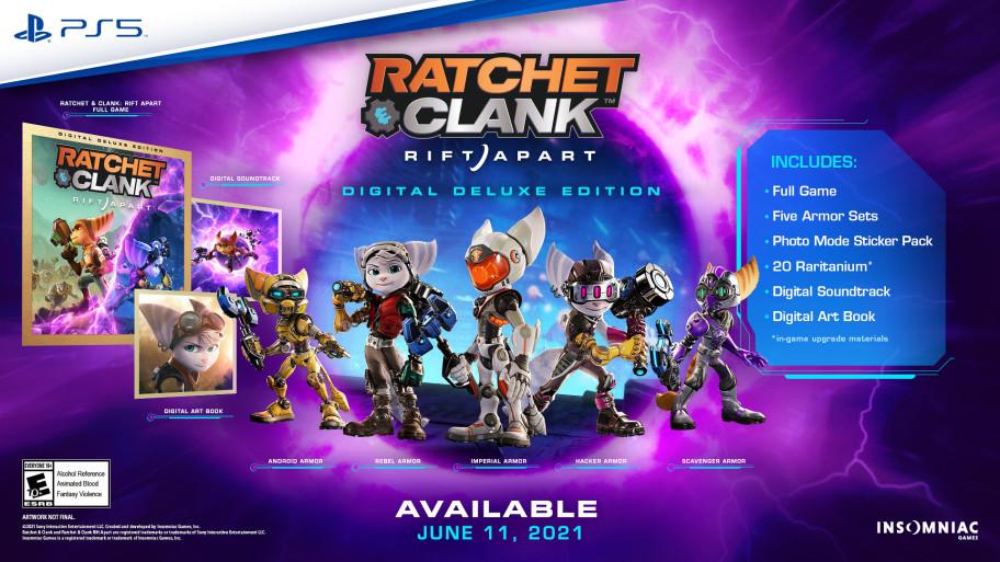 <i>Неизвестно, обладают ли пассивными бонусами костюмы из Deluxe-издания игры.</i>