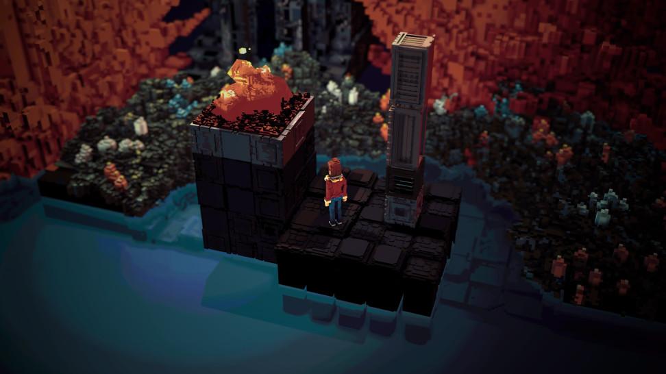 Bonfire Peaks: Обзор