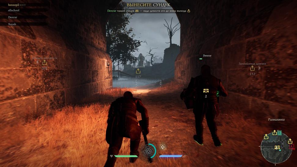 Hood: Outlaws & Legends: Обзор