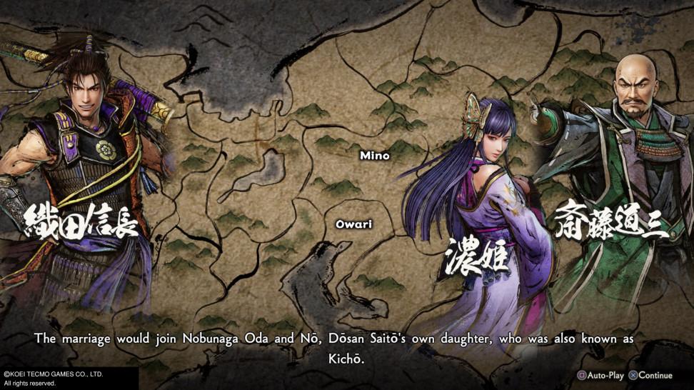 Samurai Warriors 5: Обзор