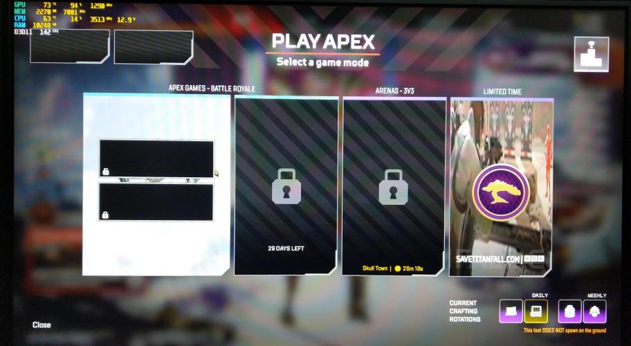 Хакеры взломали Apex Legends — в игре появлялись сообщения «Спасите Titanfall»