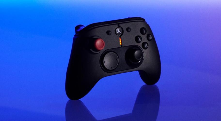 Официальный запуск новой консоли Atari состоится 15 июня