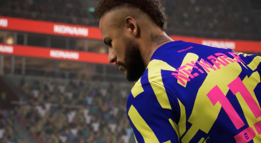 Официальный анонс новой Pro Evolution Soccer — она отказывается от старого имени и ежегодных релизов в пользу фритуплея