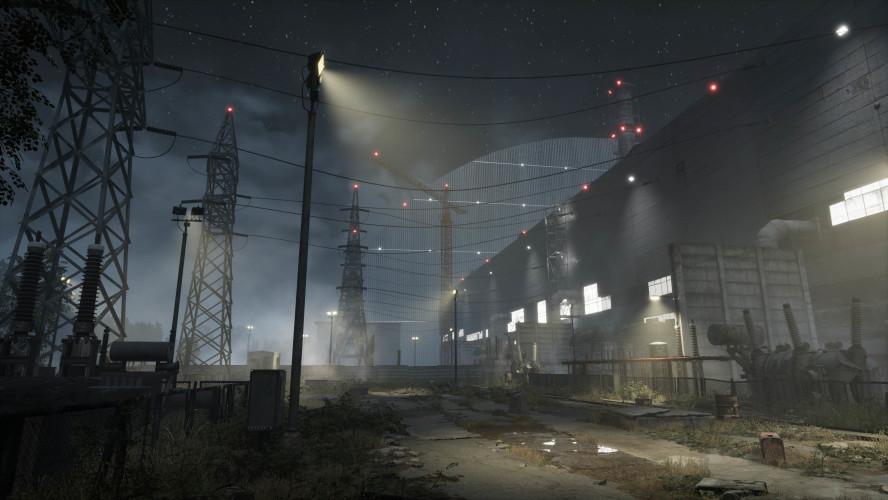 RPG-хоррор Chernobylite выйдет из раннего доступа в июле. Свежий патч значительно переделывает сюжет