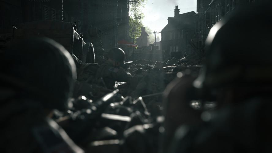 Шутер Hell Let Loose выходит 27 июля вместе с Восточным фронтом