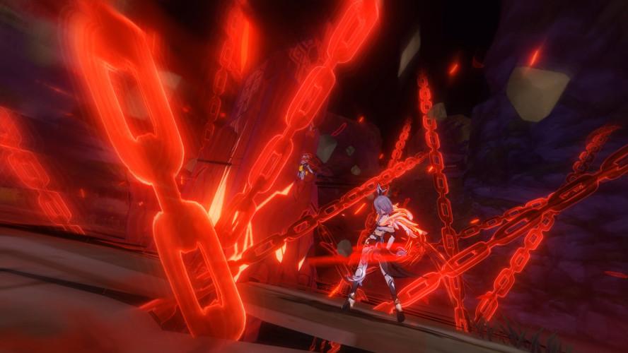 Honkai Impact 3rd от создателей Genshin Impact выйдет в Steam в течение октября