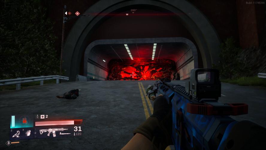 Утечка: скриншоты из тестовой версии Redfall, кооперативного экшена от Arkane