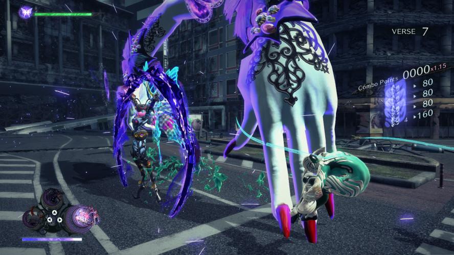 PlatinumGames делится радостью от полноценного показа Bayonetta 3 и первыми подробностями об игре