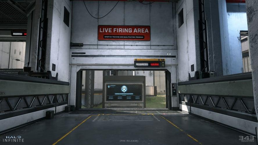 Скорый тест Halo Infinite сосредоточится на битвах с ботами — они появятся в мультиплеере Halo впервые