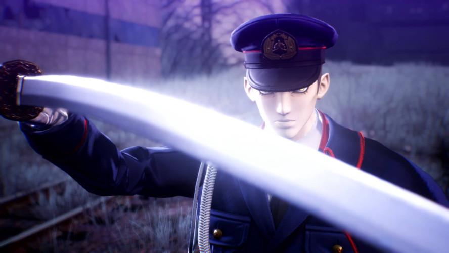 «Само его существование — это богохульство» — свежий трейлер Shin Megami Tensei V