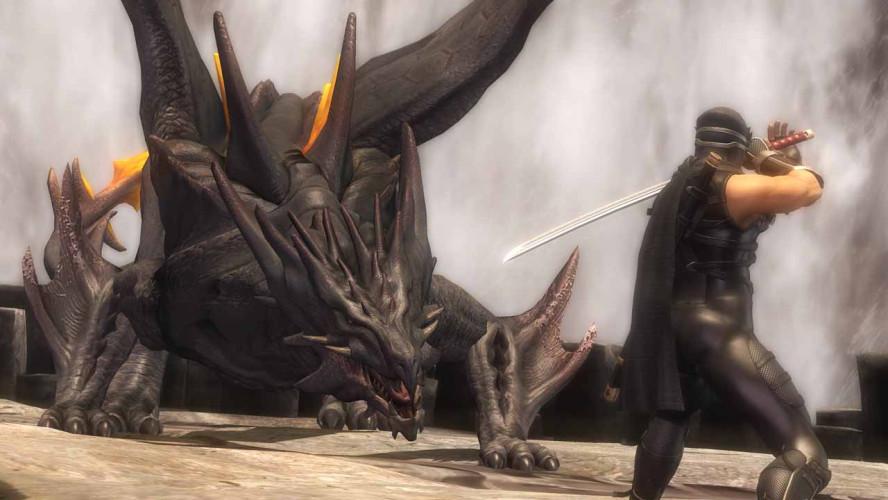 Переиздание Ninja Gaiden: Master Collection по качеству графики основано на версиях с PS3