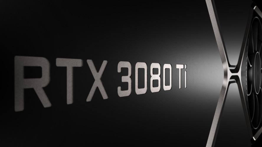 Анонсы от NVIDIA: RTX 3080 Ti, трассировка лучей в DOOM Eternal, DLSS в RDR2…