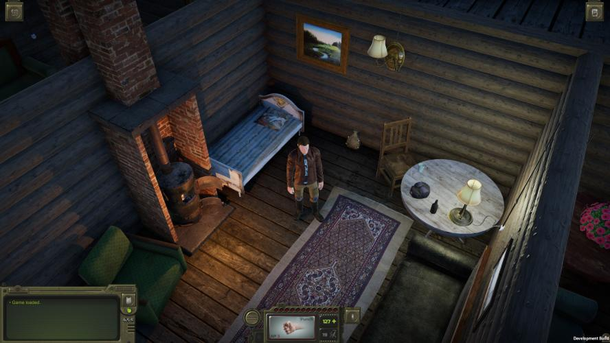 «ATOM RPG: Трудоград» выходит из раннего доступа 13 сентября