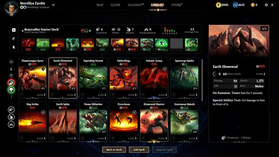 «Дьяблоид» Magic: Legends по мотивам MTG стартует 23 марта на PC. Смотрите трейлер о геймплее