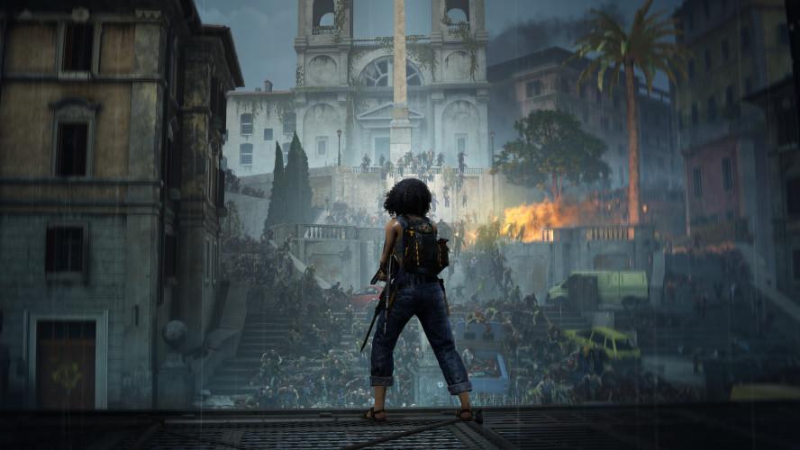 Расширенное издание World War Z: Aftermath стартует 21 сентября