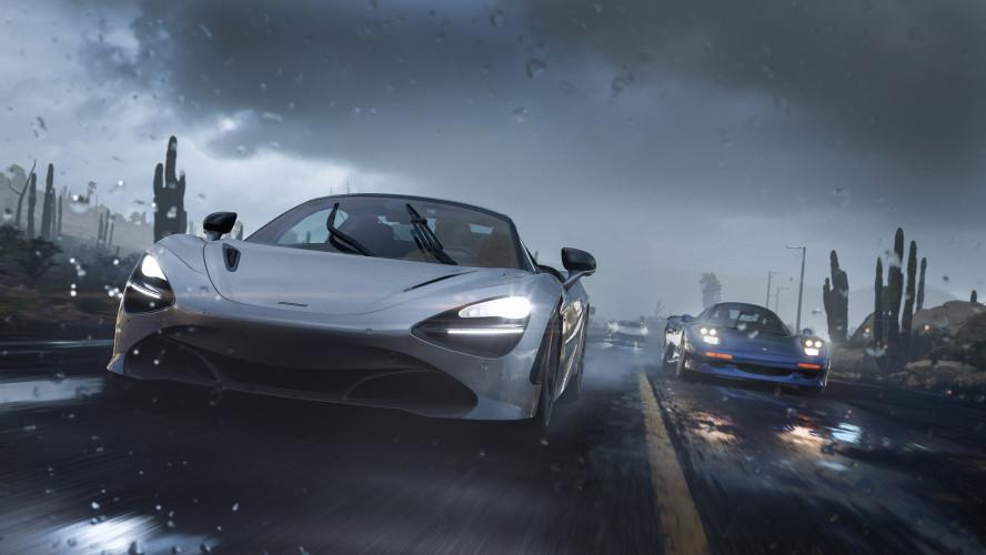 Forza Horizon 5 отправляется в Мексику. Релиз — уже 9 ноября