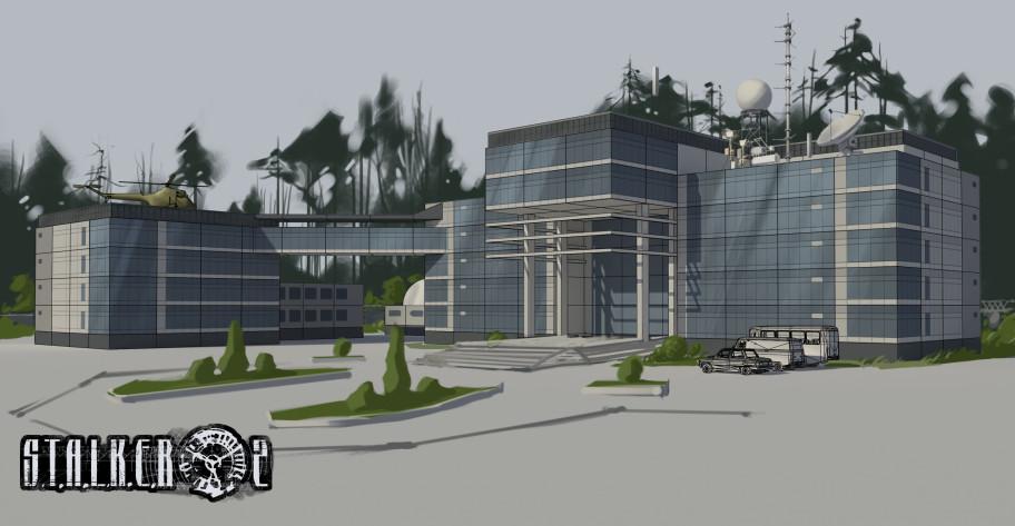 В Сеть утекли большие архивы с материалами о S.T.A.L.K.E.R. 2 из 2011-го