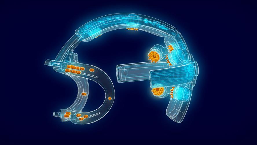 Мозговые интерфейсы смогут создавать видеоигры, с которыми не справится «мясная периферия» человека, уверен Гейб Ньюэлл