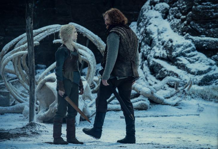 Второй сезон «Ведьмака» от Netflix стартует 17 декабря. Смотрите новый тизер-трейлер