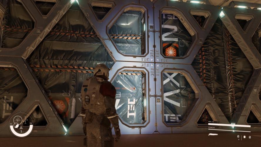 Согласно слухам, Starfield поддерживает вид как оттретьего, так иотпервого лица. Наверняка наследие движка Skyrim!