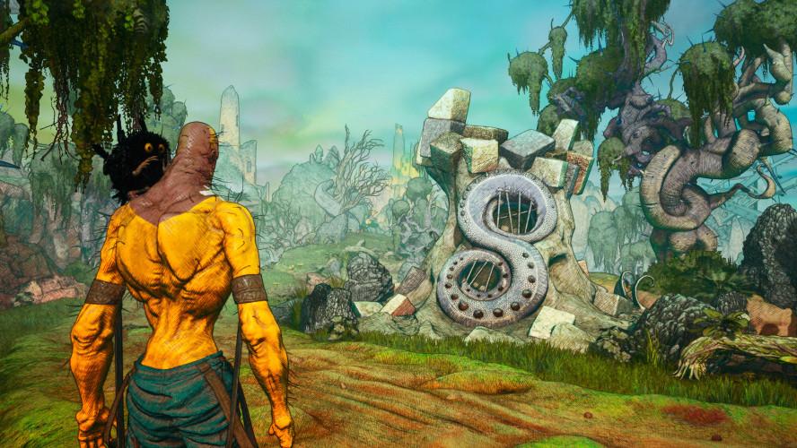 Clash: Artifacts of Chaos — рукопашный экшен с возвращением в эксцентричный мир Zeno Clash